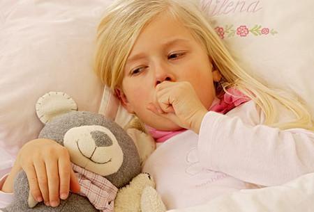 Tỏi chữa cảm mạo ở trẻ em